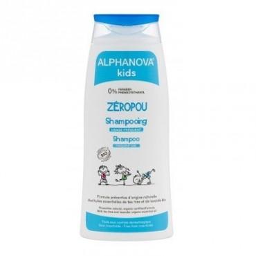 Alphanova Kids Szampon odstraszający wszy 200ml