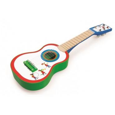 Gitara Fanfare Scratch