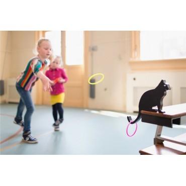 Gra zręcznościowa Czarny Kot Buiten Speel