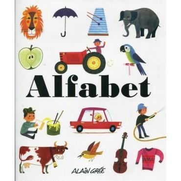 Alfabet, Wydawnictwo Olesiejuk
