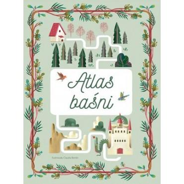 Atlas baśni, Wydawnictwo Olesiejuk