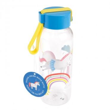 Mała butelka na wodę Magiczny Jednorożec, Rex London