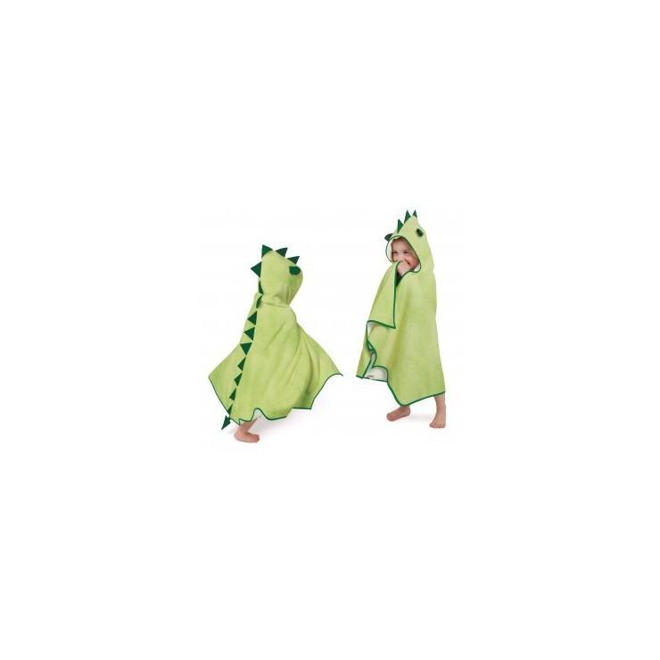 Cuddledry Dziecięcy Bambusowy Ręcznik Smok Cuddleroar