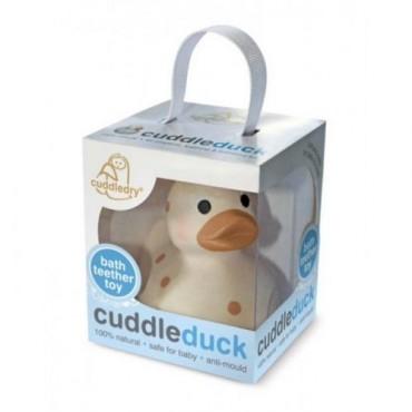 Cuddleduck Kaczuszka Kąpielowa - Naturalna