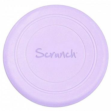Silikonowe Frisbee Scrunch - Lila Funkit World
