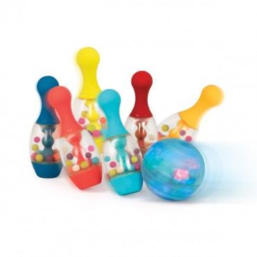 Let's Glow Bowling – kręgle B.Toys