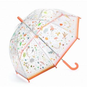 Parasol przeciwdeszczowy Wiosna Djeco