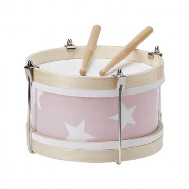 Bębenek Pink Kids Concept