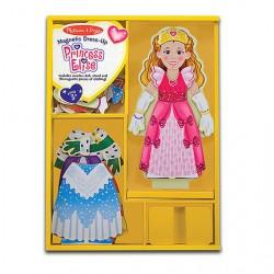 Magnetyczna ubieranka Księżniczka Elise Melissa&Doug