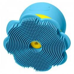 Silikonowa myjka z dozownikiem Wieloryb MOBY  Skip Hop