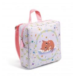 Plecak dziecięcy Kotek Djeco