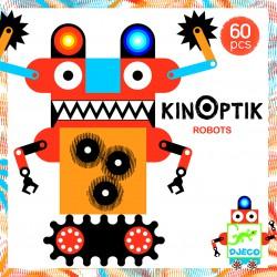 Kinoptik Roboty Djeco