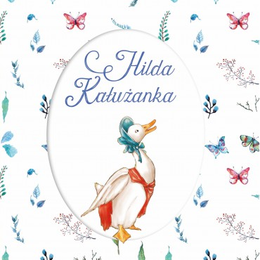 Hilda Kałużanka,...
