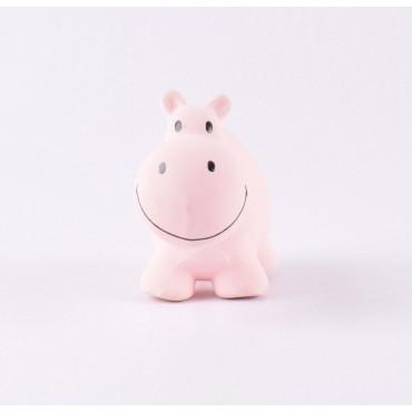 Gryzak zabawka Hipopotam...