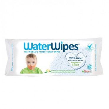 WaterWipes, Chusteczki...