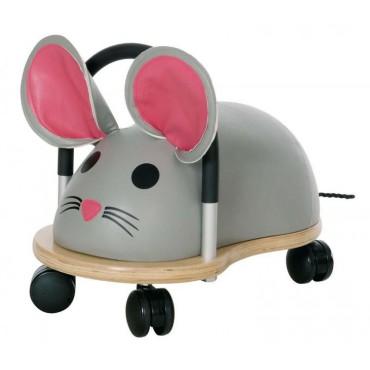 Jeździk Myszka Mała Wheely Bug