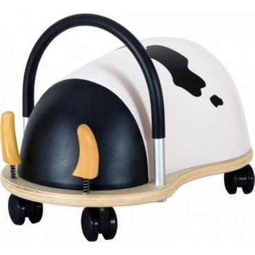 Jeździk Krówka Mała Wheely Bug