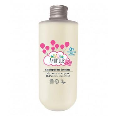 Delikatny szampon dla...