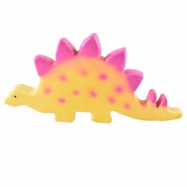 Zabawka gryzak Dinozaur...