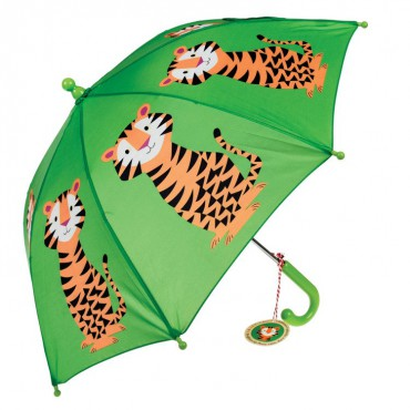 Parasol dla dziecka, Tygrys...