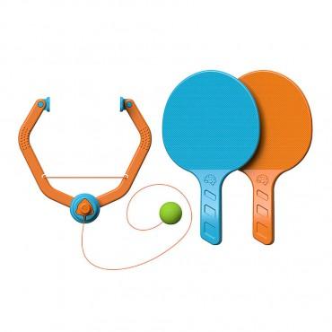 Door Pong – Ping Pong bez...