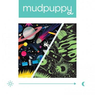Mudpuppy Puzzle rodzinne...
