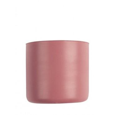 Kubeczek silikonowy różany...
