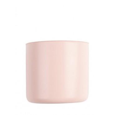 Kubeczek silikonowy różowy...