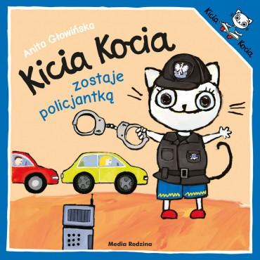 Kicia Kocia. Zostaje...