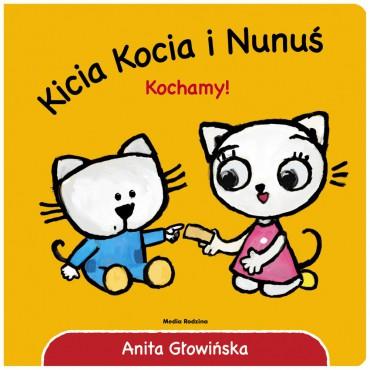 Kicia Kocia i Nunuś....