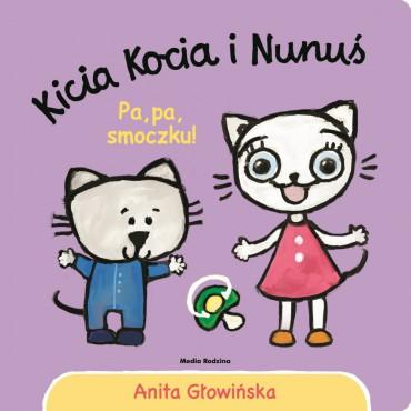 Kicia Kocia i Nunuś. Pa, pa...