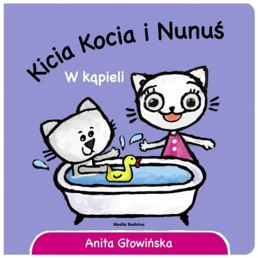 Kicia Kocia i Nunuś. W...
