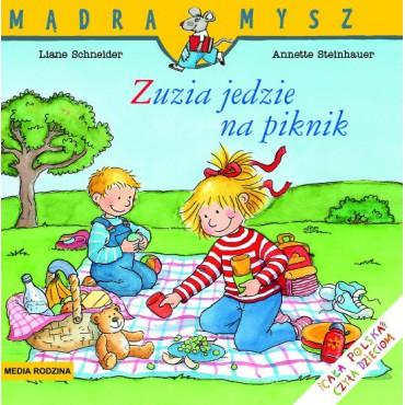 Zuzia jedzie na piknik...