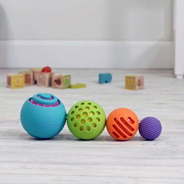 Kula OombeeBall Fat Brain Toys
