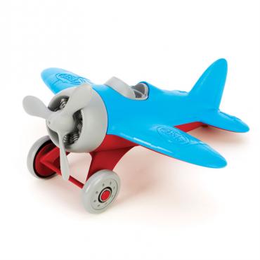 Samolot Niebieskie skrzydła...