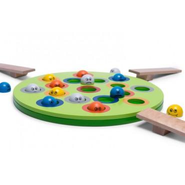 BS Toys, Gra zręcznościowa...