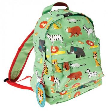 Plecak mini, Zwierzątka...