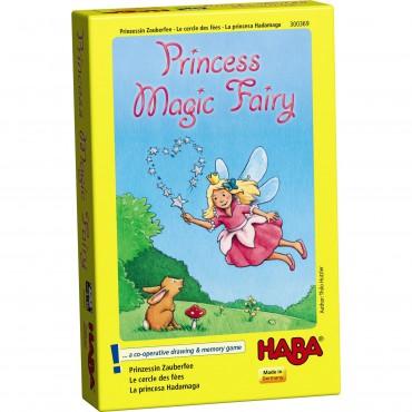 Gra - Księżniczka Magiczna...