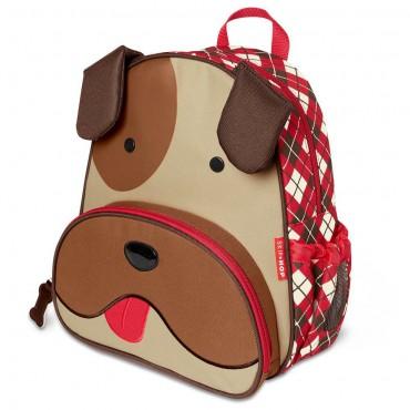 Plecak Zoo Winter Bulldog...
