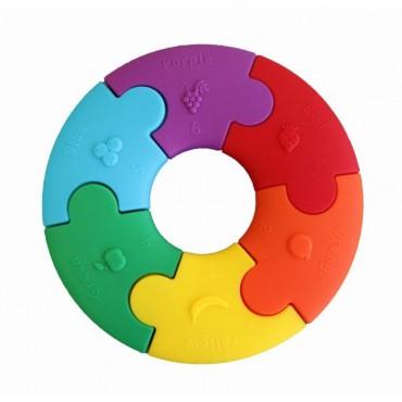 Pierwsze puzzle...