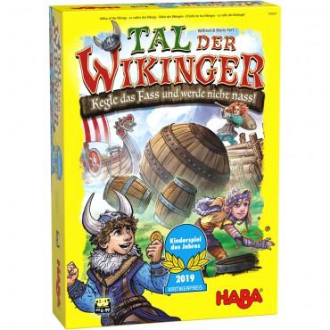 Gra Dolina Wikingów Haba