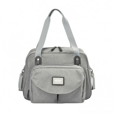 Beaba Torba dla mamy Geneva II heather grey