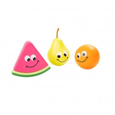 Przyjacielskie Owoce - 3...