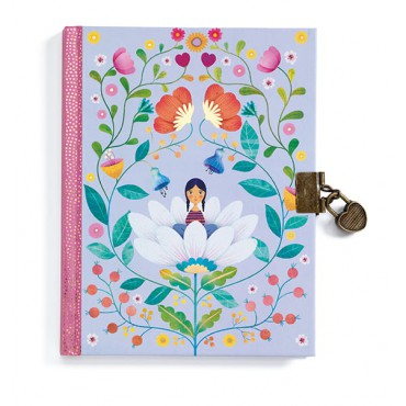 Sekretny pamiętnik Marie Djeco