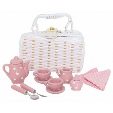 Koszyk piknikowy mini...
