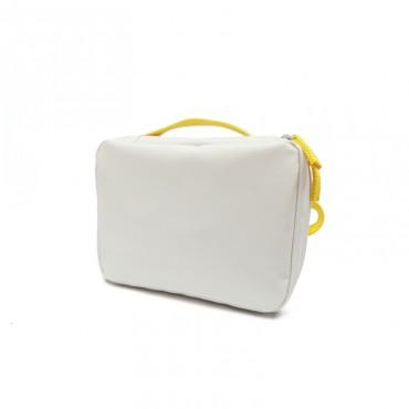 Lanczówka White/Lemon Ekobo