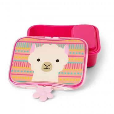 Pudełko śniadaniowe Lama...