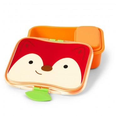 Pudełko śniadaniowe Lis...