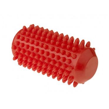 Wałek do masażu czerwony Tullo