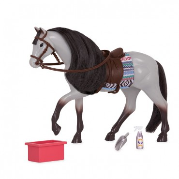 Koń Blue Roan Horse Lori